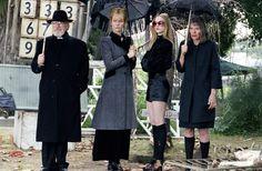 RUNNING WITH SCISSORS, Brian Cox, Gwyneth Paltrow, Evan Rachel Wood, Jill Clayburgh, 2006