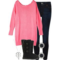 """""""Untitled #602"""" by beautifulnightmares on Polyvore"""