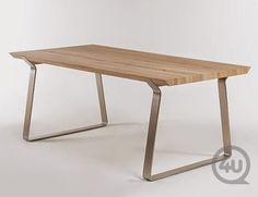 Dining Gambo Showroom Model - Dining tables - Tables