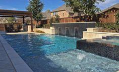 Artesian Custom Pools  9191 Kyser Way#200  Frisco, TX 75033  214.578.3395   www.artesiancustompools.com