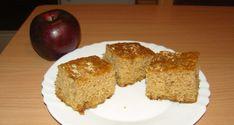 Almás kevert sütemény - Süss Velem Receptek Banana Bread, Food, Candy, Essen, Meals, Yemek, Eten