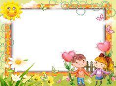 скачать объявления сад детский в шаблон