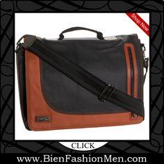 Mens Messenger Bags | Mens Shoulder Bag | Mens Accessories | Shoulder Bags | Messenger Bags | Shop Now ♦ Hadaki Grab & Go Messenger Bag $160.00