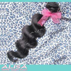 Free Shiping Mix 8-28 inch Queen Products Brazilian Virgin Hair Body Wave Hair 3pcs/lot ALISA Hair Double Strong Machine Weft – Alisa Virgin Hair