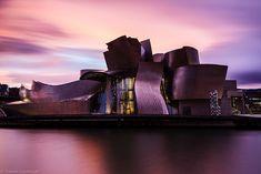 24 Stunning Photographs of the Guggenheim Museum