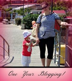 Ένας χρόνος blogging!