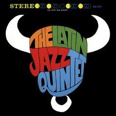 Felipe Diaz & Eric Dolphy - The Latin Jazz Quintet by LP Cover Art, via Flickr