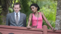 Death in paradise - KRO Detectives