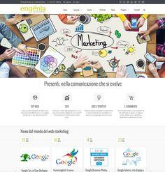 Il nostro nuovo sito web! www.engenia.net