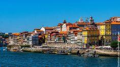 Más fotos de Oporto | Turismo en Portugal