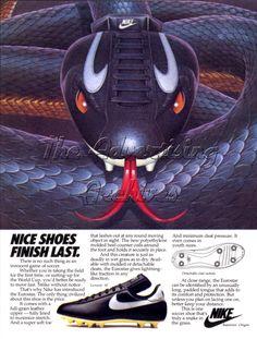 Image result for nike vintage ad