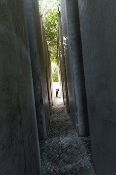 Galería - El Museo Judío de Berlín de Daniel Libeskind fotografiado por Laurian Ghinitoiu - 9