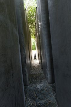 Gallery - Daniel Libeskind's Jewish Museum Berlin Photographed by Laurian Ghinitoiu - 9