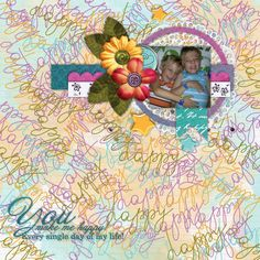 Credits: Make Me Happy {full kit} by Angelle Design Template by Jen Evangelista designs