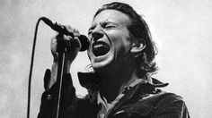 How Pearl Jam singer Eddie Vedder reinvented himself as the voice of an alienated generation