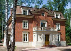 английский стиль в архитектуре: 16 тыс изображений найдено в Яндекс.Картинках