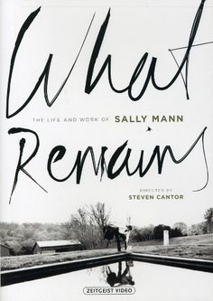 Shop - Sally Mann - What Remains, The Life and Work of Sally Mann DVD - Gagosian Gallery