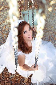 #bride #bridemaids