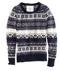 h sweater