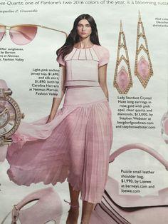 Love this skirt! By Carolina Herrera