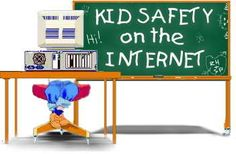 variety of resources for internet safety, safe research,etc for grades k-6