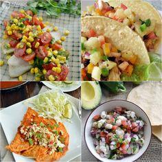 Recetas con pescado (recetas fáciles y deliciosas) www.pizcadesabor.com