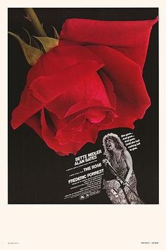 The Rose 1979, All time best movie & Soundtrack