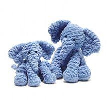 Fuddlwuddle Elephant
