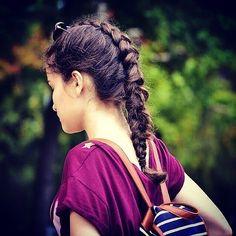 Trip braid
