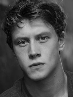 George MacKay Red head and British. Check. Where do I find one of him? :)