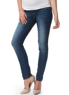 Seraphine - Premium Under Bump Skinny Jeans