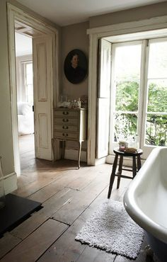 "beautiful... via The New Victorian Ruralist: ""She who seeks beauty shall find it..."""