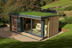 Shedworking: Choosing a shed - Pod Space