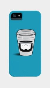 Robocup Phone Cases