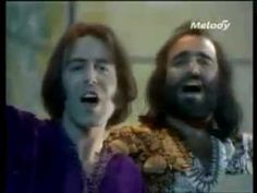 Michel Delpech Demis Roussos - Wight is wight Michel Delpech, Video Image, Music Love, The Voice, Music Videos, Singing, Gifs, Songs, Youtube