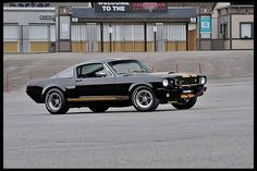 1966 Ford Shelby GT350SR | Mecum Auctions