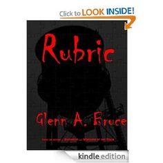 Rubric   Glenn A. Bruce  $4.99