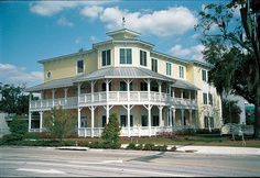 Ronald McDonald House Orlando, Florida.