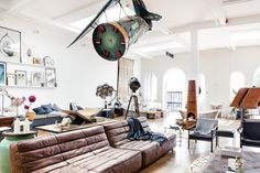 The Loft Amsterdam - The Denim Daily