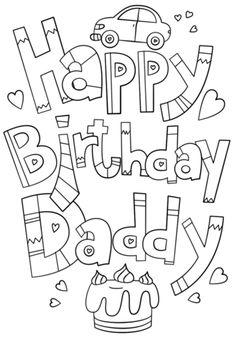 40 Popular Happy birthday, daddy!!! images | Happy ...