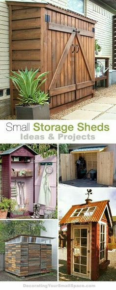 Another Shed Playhouse Combo Idea New Playset