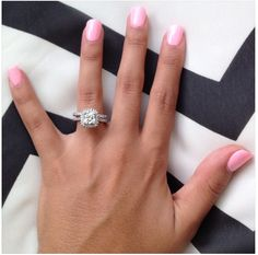 Such a pretty ring!