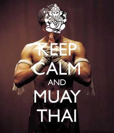Metallman's Reverie: Get in Shape with Muay Thai training in Thailand