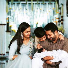 NTR and Lakshmi Pranathi named second child Bhargava Ram