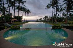A team of Oyster reporters spent three weeks exploring Maui's top resort hotels. We slept in the beds, lounged on the beaches, ate in the restaurants, and even danced some hula, all with an eye toward selecting the most distinguished properties. Here's a list of our favorite romantic hotels. Maui's clear waters, tropical sunsets, and lush greenery make it an obvious choice for a romantic getaway. All these places are luxurious in some way, but couples in search of pampering might also check…