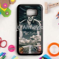 Paul Walker Fast And Furious Samsung Galaxy S6 Case   armeyla.com