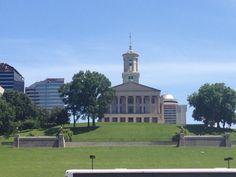 Nashville: Bicentennial Mall - Capitol Area - News - Bubblews
