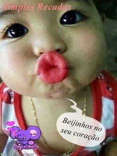 Beijos!
