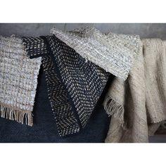 Nkuku Bemba Hand-Woven Natural Area Rug | Wayfair.co.uk