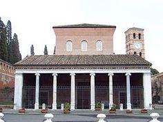 Saint Lawrence outside the Walls - 7 Basilicas